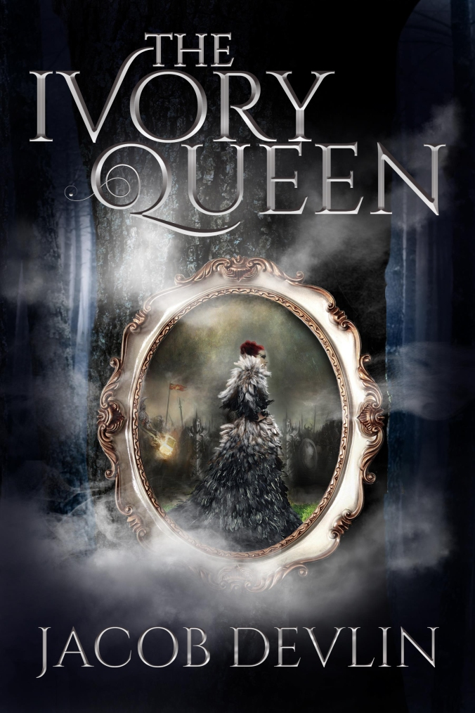 The Ivory Queen EBook