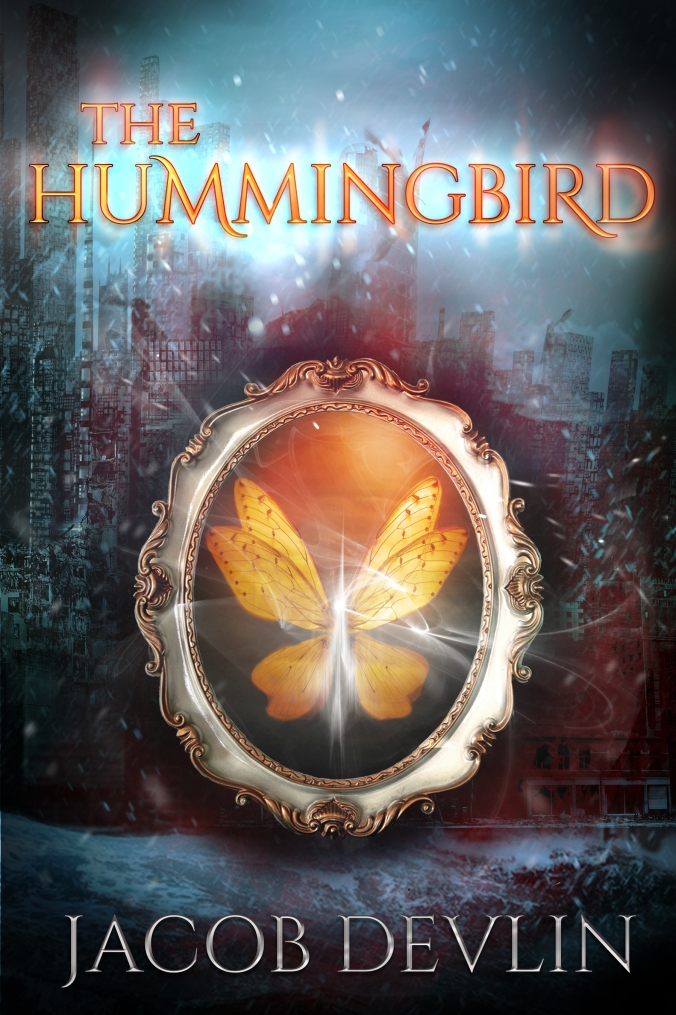 The Hummingbird EBook