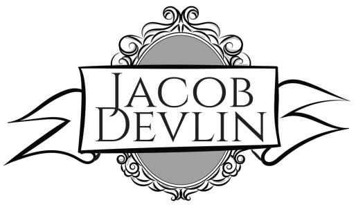 Jacob Devlin Logo Small