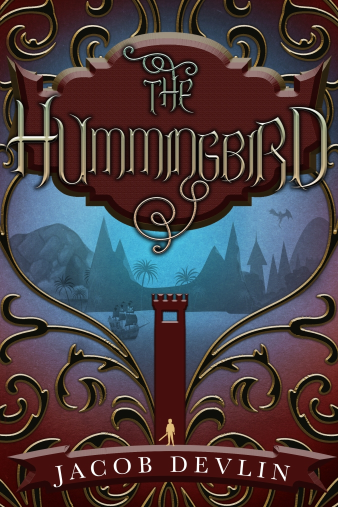 The Hummingbird (ebook) (1)